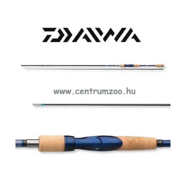 Daiwa Team Daiwa Gummifisch pergető bot 270cm 50-120g (11725-272)