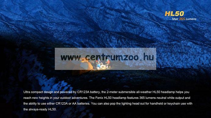 Fenix hl50 fejl mpa 365 lumen v z ll 2015new d sz llat s horg szcikk term kek diszkont - Lumen centrum ...