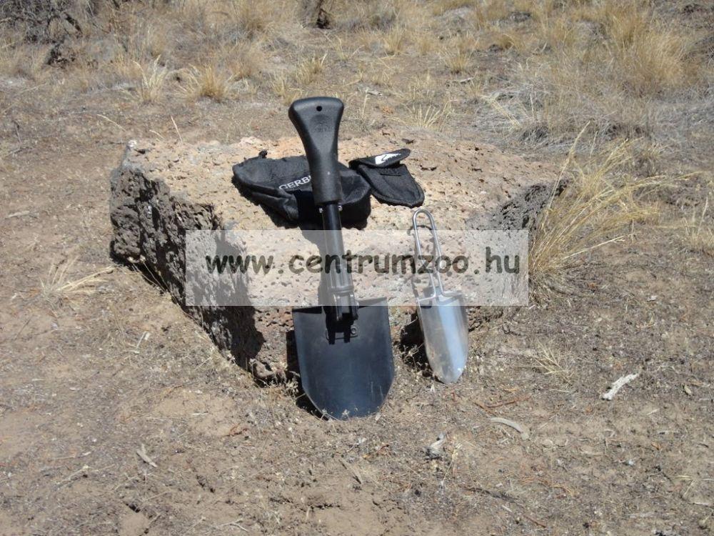 GERBER GRGE FOLDING SHOVEL összecsukható ásó (41578)
