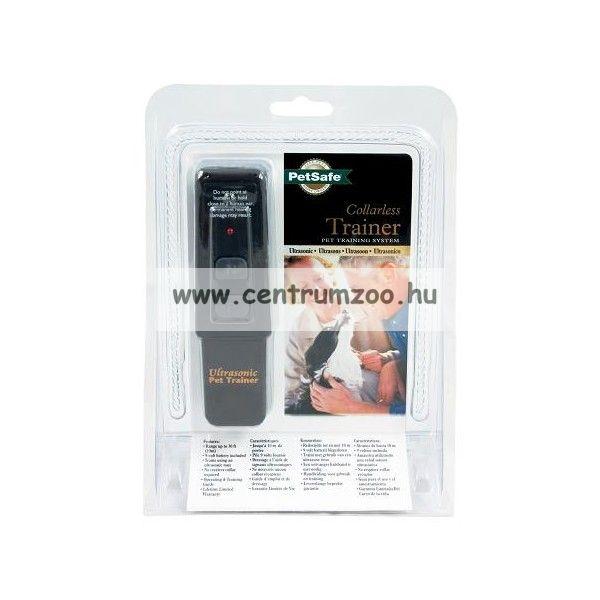 PETSAFE® ULTRAHANGOS REMOTTRÉNER (PUPT-100-19)
