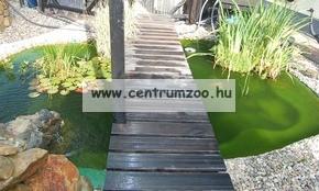 JBL AlgoPond Green 2,5l tavi hatásos algagátló zöld vízre