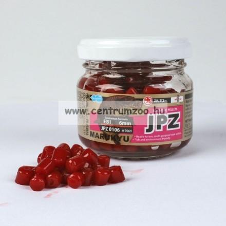 Marukyu JPZ Jaypeez EBI pellet - Red   8mm