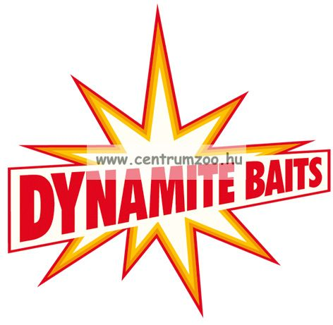 Dynamite Baits Swim Stim Green Hook & Feed Pellet 500g
