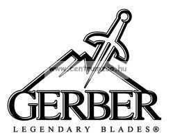 Gerber Gator Fixed tőr zsigerelő horoggal, tokkal Amerikából  46906