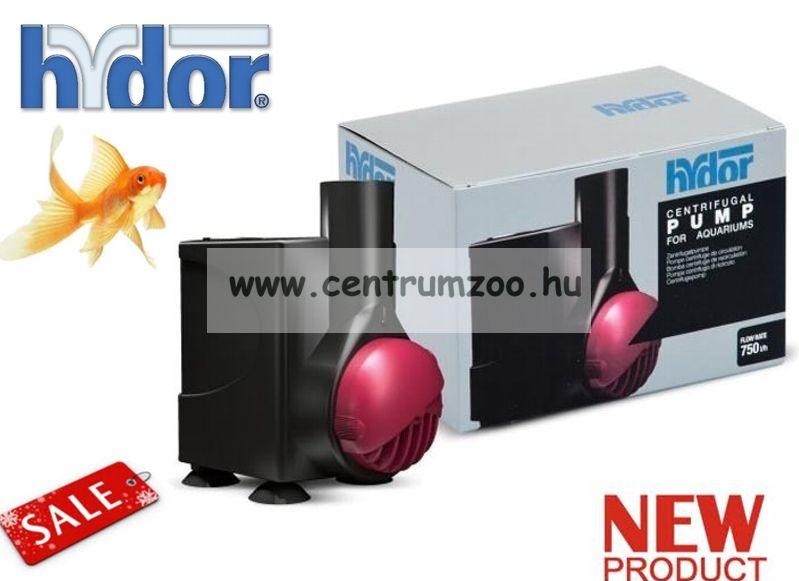 Hydor Centrifugal Pump  750l/h vízpumpa (szökőkút, csobogó motor) (P14600)