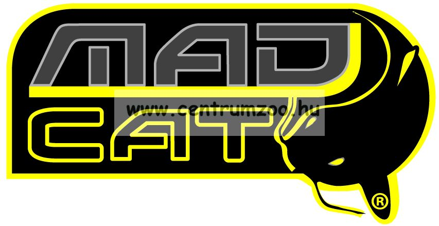 MAD CAT MADCAT E-LUZION BLADE LURE / 60 g / BLACK (5811260)