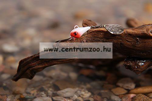 SpinMad Tail Spinner gyilkos wobbler  BIG 4g 1201