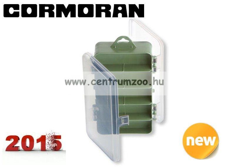 Cormoran K-Don szerelékes doboz (66-10023)