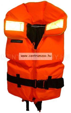 LB LAZAR NAVY CE mentőmellény 90+ kg (EN 395 ISO 12402-4)