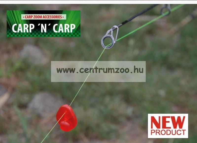 "Carp Zoom Bite Indicator Small ""kutyanyelv"" kapásjelző 3db/csomag (CZ8137)"