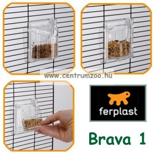 Ferplast Brava 1 etető tál (FPI4523)