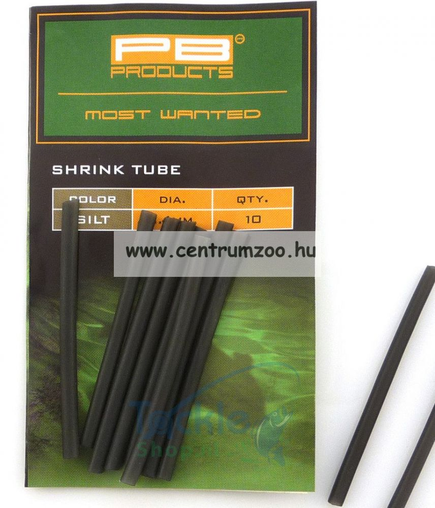 PB Products Shrink Tube-zsugorcső
