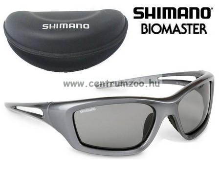 Shimano napszemüveg BIOMASTER polár napszemüveg (SUNBIO) 2015NEW