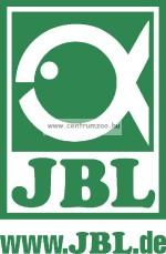 JBL kerti tavi teleszkópos háló ritka  - 35*30*190cm FEKETE (JBL28701)