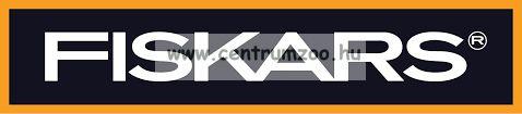 Fiskars Braid Scissors profesional olló fonott zsinórhoz is (859495)