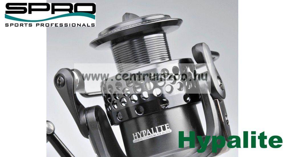Spro Hypalite 1140 10+1cs elsőfékes pergető orsó (1211-040)