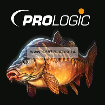 Prologic LM Bait Protector Shrinking Tube 22mm Hi-Vis Orange 10pcs csalivédő zsugorcső (49977)