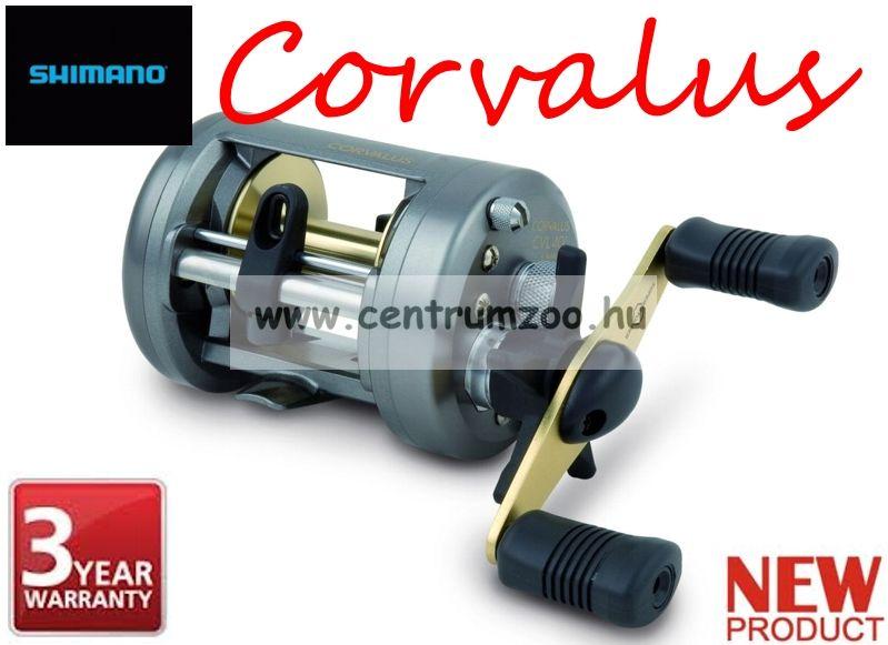 Shimano CORVALUS multi orsó (CVL401 )