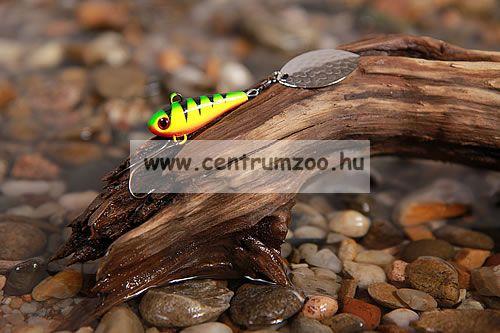 SpinMad Tail Spinner gyilkos wobbler JAG 18g 0906