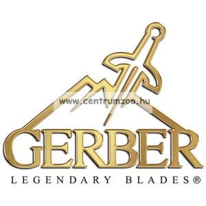 Gerber Mini Covert Serrated Blade zsebkés 46924