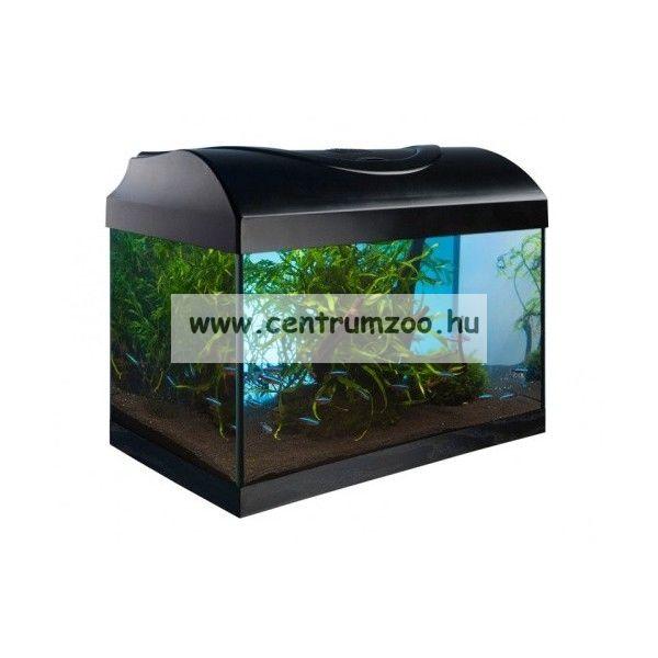 Diversa akváriumtető és világítás  80*35cm 2*18W FEKETE