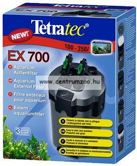 Tetra Tech tömlő  EX  700-hoz