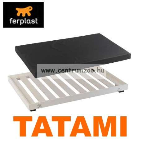 Ferplast Tatami  60 Wood Premium kutyafekhely