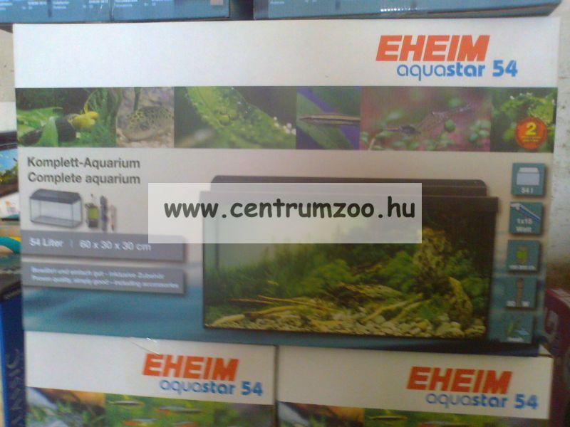 EHEIM MP AquaStar-60 - WHITE - ENTRY LEVEL akvárium 54 liter