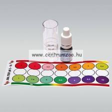 JBL pH Test-Set 7,4-9,0 (JBL25348) kémhatás, alkalinitás teszt