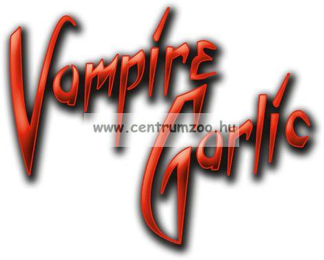 Radical Carp - Vampire Garlic fokhagymás bojli 24mm 0,8kg (3958003)