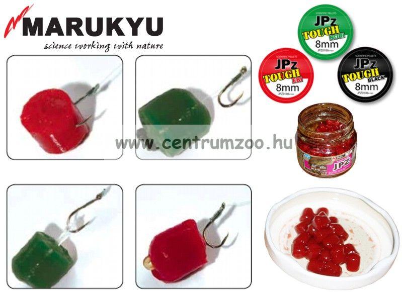 Marukyu JPZ Jaypeez Nori pellet - Green - tengerialga tartalmú  6mm