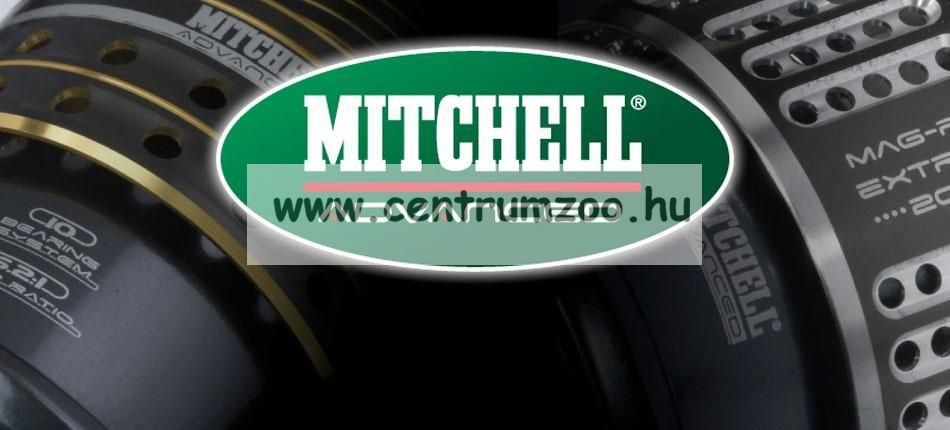 Mitchell PRIVILEGE PRO 393 100/150 feeder bot (1252257)