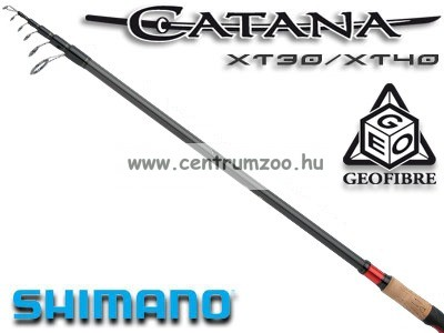 Shimano bot CATANA CX TELESPIN 330H /SCATCXTE33H/