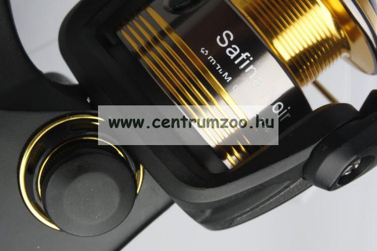 Okuma Safina Noir 25RD SFRR-25 5+1bb hátsófékes orsó (43958)