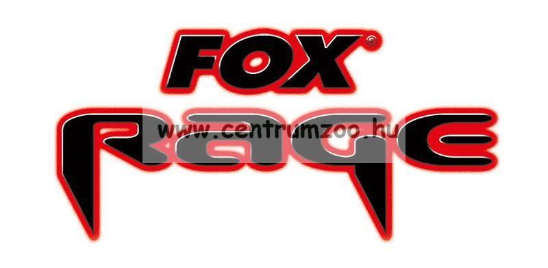 Fox Rage Voyager Shoulder Hardcase pergető horgásztáska 33 x 29 x 10cm (NLU036)