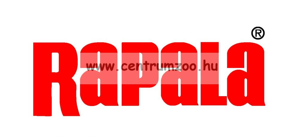 Rapala Big Game Lip Grip halkiemelő mérleggel  (MFG25)