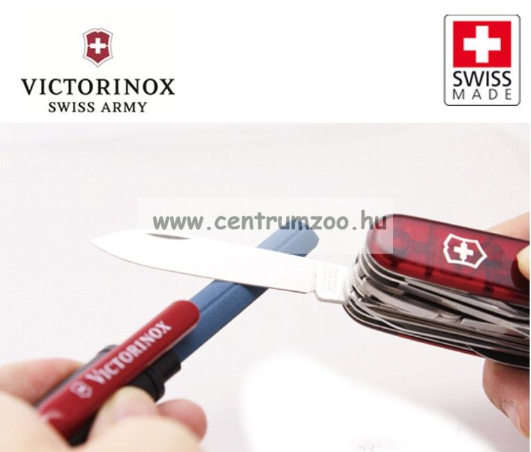 VICTORINOX Victorinox Knife sharpener késélező 4.3323