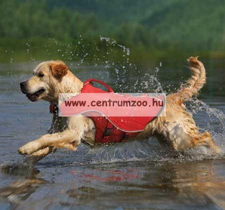 Camon Dog Life Jacket mentőmellény kutyáknak XL  C791/E