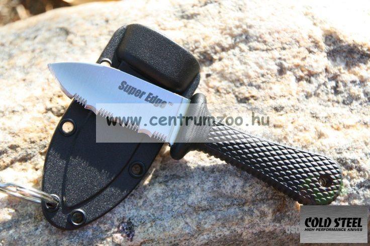 Cold Steel tőr Super Edge (4542SS)