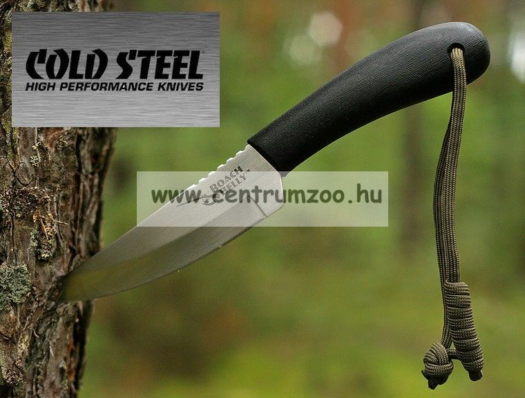 Cold Steel tőr Roach Belly,Krupp (4520RBC)