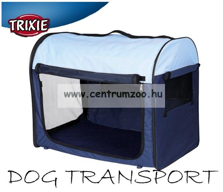 Trixie Dog & Cat Transport Box szállító box - 55*65*80cm  M  (TRX39704)