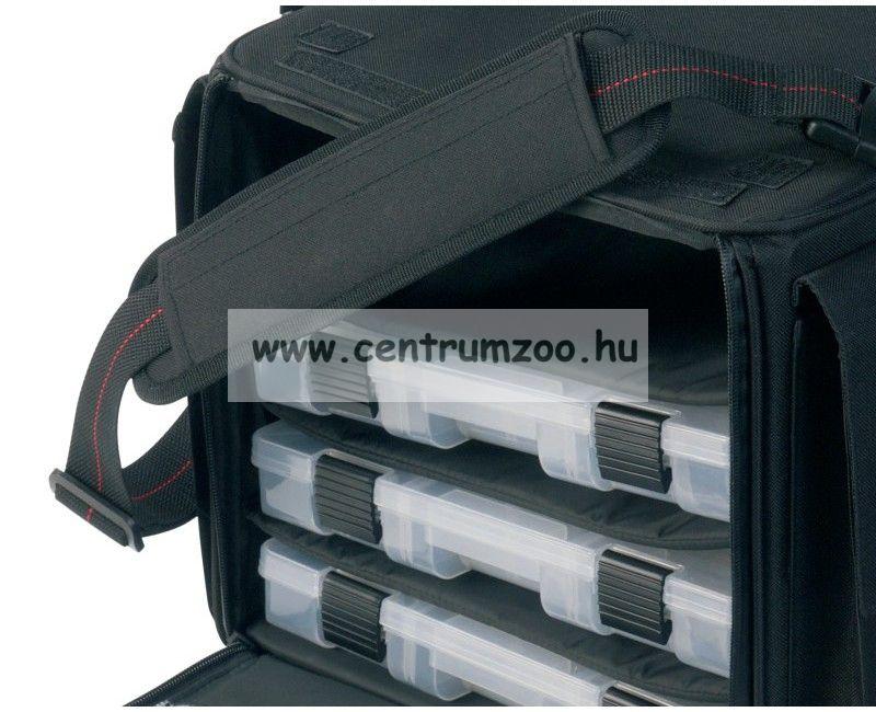 PENN TACKLE BAG S Pergető Táska  pergető táska 29.5*20.5*29cm (1303388)