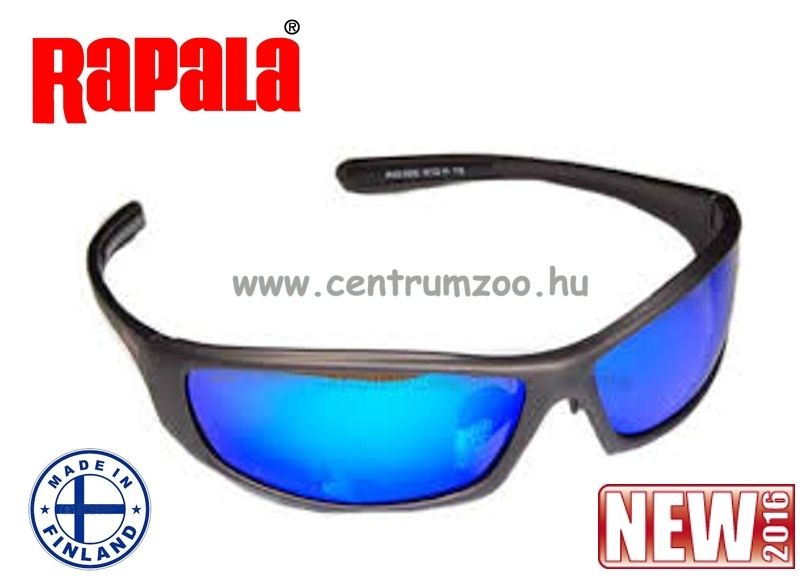 Rapala RVG-022E Sportsman's Mirror szemüveg