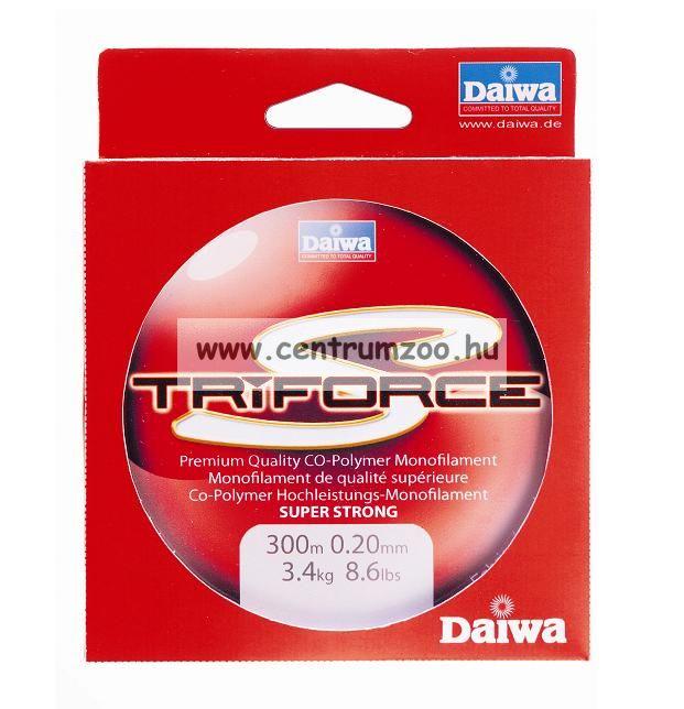 Daiwa Triforce mono 150m