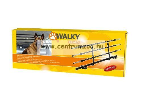 Camon Dog Walky Guard térelválasztó autórács (CW101)