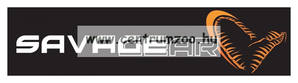 Savagear Real Eel 30cm angolna gumihal 2db/csomag
