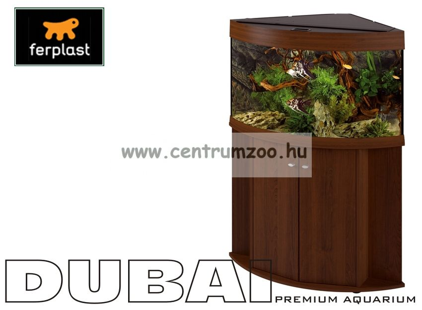 Ferplast Stand Dubai Corner 90 állvány