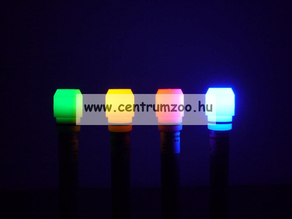 ICC FIRST CLASS THREE COLOR PLUS bója világítófejek (ICC10475)