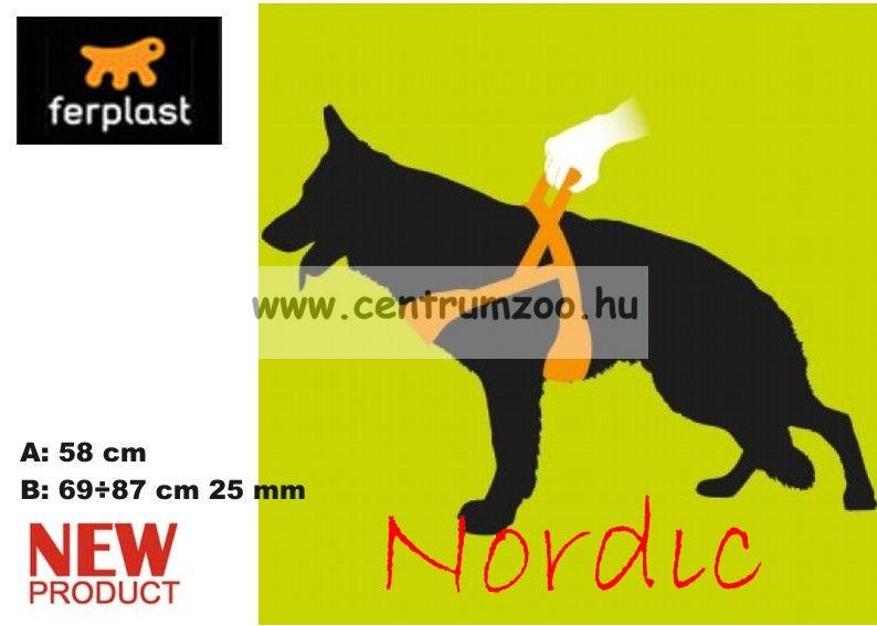 Ferplast Nordic 2 2015NEW kutyahám - AKCIÓ