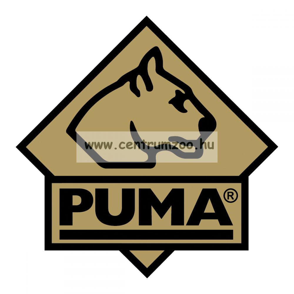 Puma IP Catamount II vadásztőr, bőr tokkal, dobozban